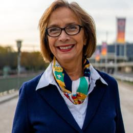 Vorsitzende der SPD Hannover, Ulrike Strauch